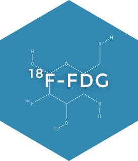 18F-FDG