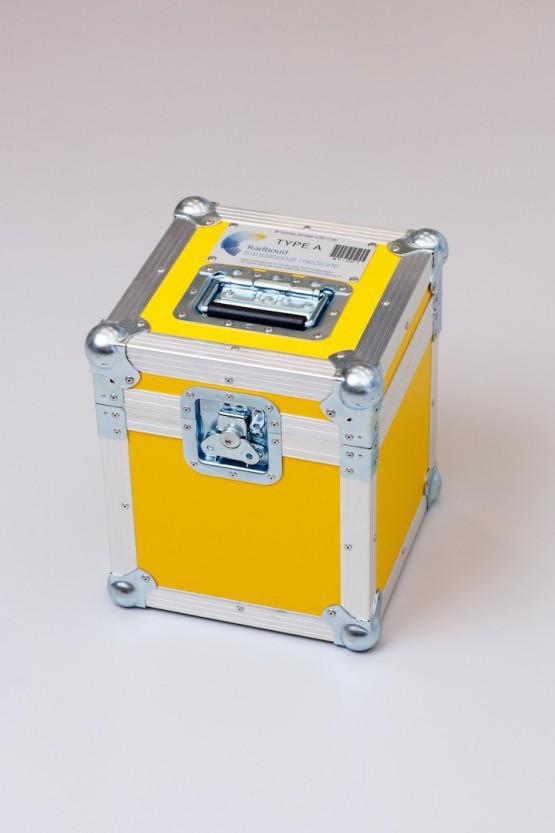 RTM verkrijgt handelsvergunning voor Fludeoxyglucose (18F)